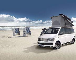 Romantik-Wochenende - 2 ÜN im VW-Bulli
