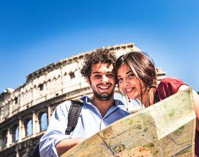 Erlebnisreisen Rom