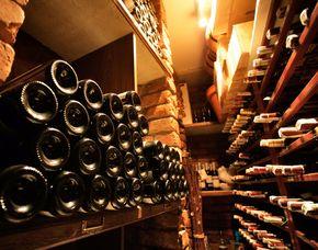 Weinverkostung Erden