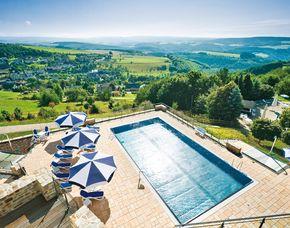 Thermen & SPA Hotels - 1 ÜN Familienhotel Hochwald - Wellness-Wertgutschein