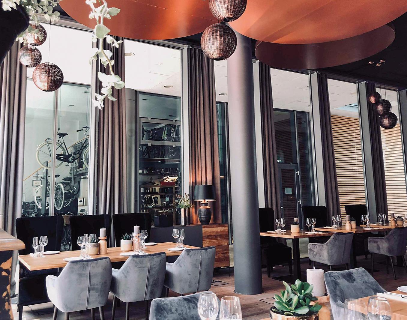 Gourmet-Restaurant - Portale 50 Karlsruhe 4-Gänge-Gourmetmenü inkl. Digestif