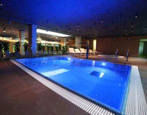 Wellnesshotels - 1 ÜN Golden Tulip Miedzyzdroje Residence - Massage, Abendessen