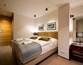 Kurzurlaub inkl. 60 Euro Leistungsgutschein - Hotel Lesná - Stará Lesná Hotel Lesná