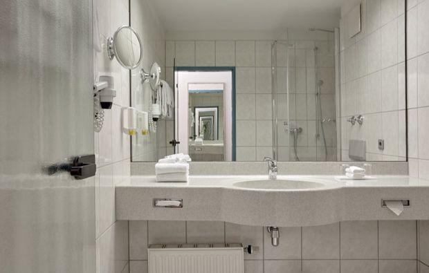 romantikwochenende-herrenberg-stuttgart-badezimmer