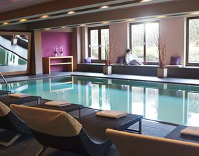 Wellnesshotels - 1 ÜN MAVIDA Wellnesshotel & Sport Zell am See