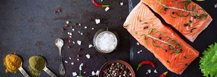 Fisch Kochkurs