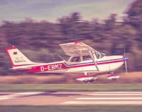 Flugzeug-Rundflug - Ultraleichtflugzeug 60 Minuten - Schmidgaden 60 Minuten