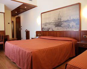 Kurzurlaub Italien Mestre, Venedig