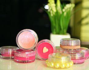 Kosmetik selber machen ca. 3,5 Stunden
