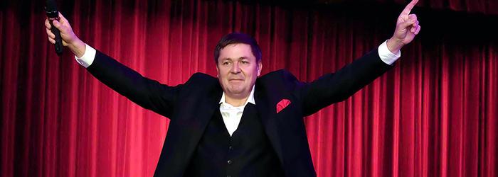 Udo Jürgens-Dinnershow
