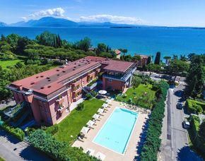 Bella Italia Hotel Oliveto