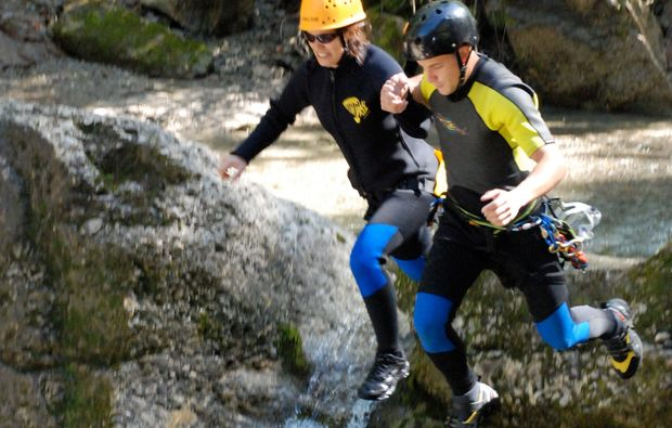 canyoning-immenstadt