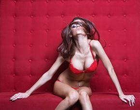 Erotisches Fotoshooting inkl. Make-Up & 2 Prints, ca. 2-3 Stunden