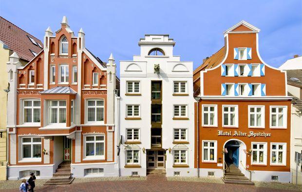 kuschelwochenende-wismar-hotel