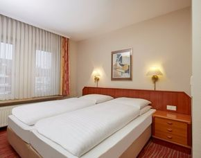 Kurzurlaub - 2 ÜN - Mannheim H+ Hotel Mannheim
