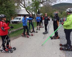 Funsport Forst