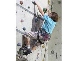 Kletterausrüstung Einsteiger : Klettern für einsteiger schnupperkurs in nürnberg