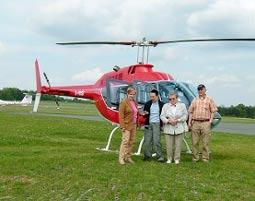 helikopter-rundflug