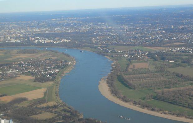 privatrundflug-mit-flugtheorie-moenchengladbach-natur