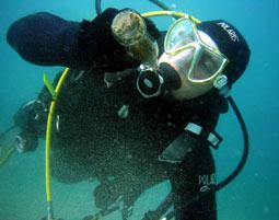 Bild Tauchen - Tauchkurs: ein faszinierendes Abenteuer beginnt
