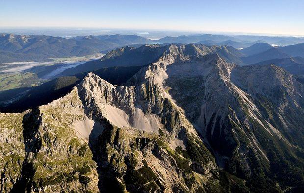 ballonfahrt-kitzbuehel-bergkette