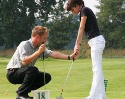 Golf-Schnupperkurs - Glinde Glinde bei Hamburg - 3 Stunden
