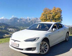 Tesla S - 1 Tag Mo-Do - Anif Tesla S - 1 Tag