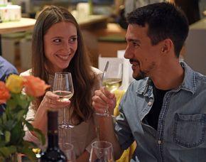 Weinseminar - für Einsteiger - Café Maije - Mannheim für Einsteiger mit Verkostung, ca. 3 Stunden