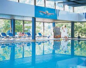 Wellnesshotels Maritim Berghotel - Rückenmassage