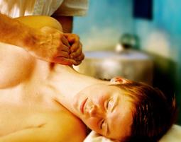 1-Schultermassage