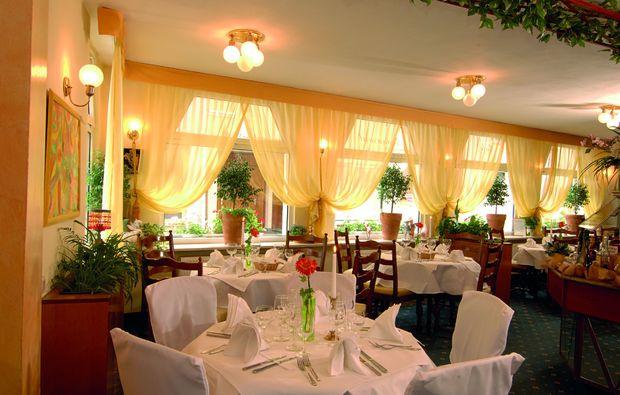 romantikwochenende-bad-mergentheim-restaurant