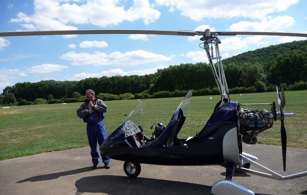 gyrocopter-rundflug-northeim-fluggeraet