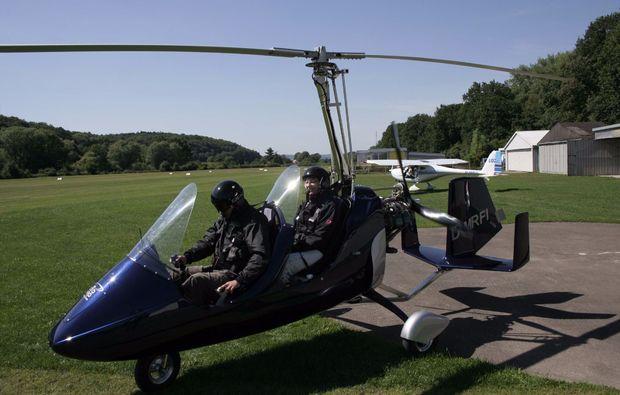 gyrocopter-rundflug-northeim-flugplatz