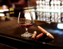 Cognac Tasting Cognac Verkostung von 14 Sorten