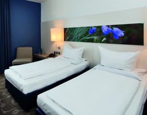 Kurzurlaub - 2 ÜN H+ Hotel Siegen