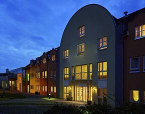 Kurzurlaub - 2 ÜN H+ Hotel Hockenheim