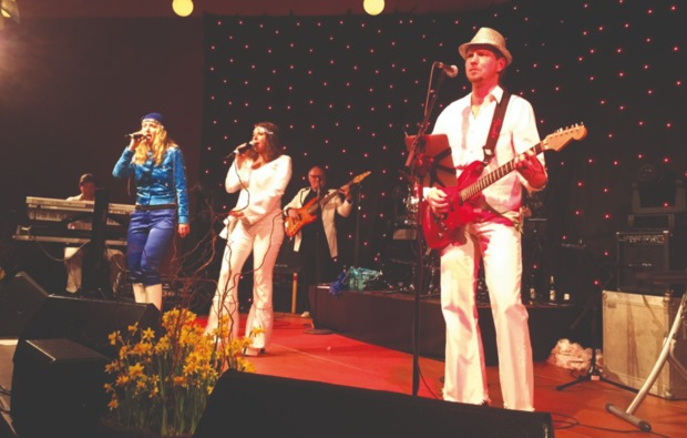 abba-dinner-in-bochum-show