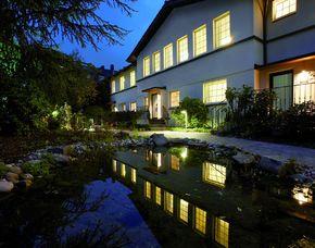 Kurzurlaub inkl. teilweise Leistungsgutschein - Hotel an der Gruga - Essen Hotel an der Gruga
