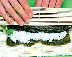Sushi-Kochkurs Nürnberg