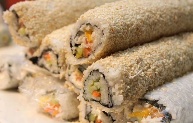 sushi-kochkurs-nuernberg-sushirolls