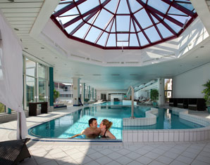 Bild Day Spa & Therme - Day Spa & Therme - Der perfekte Ort für Entspannung