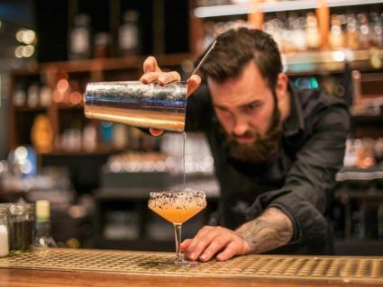 Gin tasting kiel