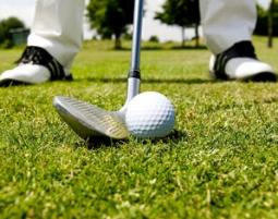 Golfen & Schlemmen - 2 ÜN Hotel Latini - Greenfee, Wellnessbereich