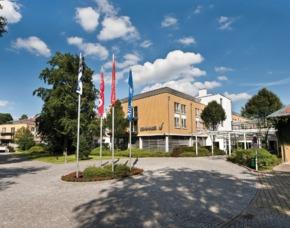 Städtetrip Potsdam 2 ÜN, 2 Personen Seminaris SeeHotel Potsdam - inkl. Frühstück