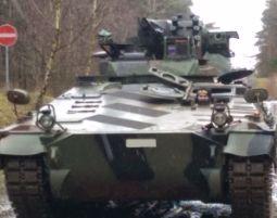 fahren-panzer-vorne