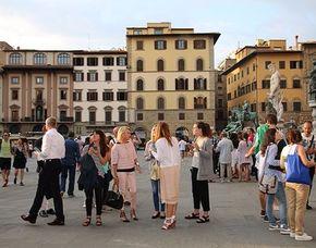 Shopping-Wochenende Luxus Shopping in Florenz inkl. Flug, Übernachtung und Verpflegung