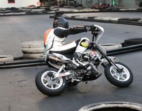 Motorradtraining Bispingen