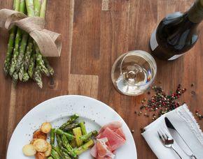 Saisonaler Kochkurs - Leipzig Saisonal Kochen - Mehr-Gänge-Menü