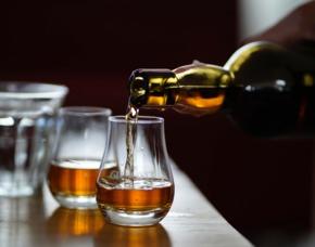 Whisky Tasting Dresden