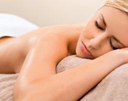 Peelingmassage 75 Minuten